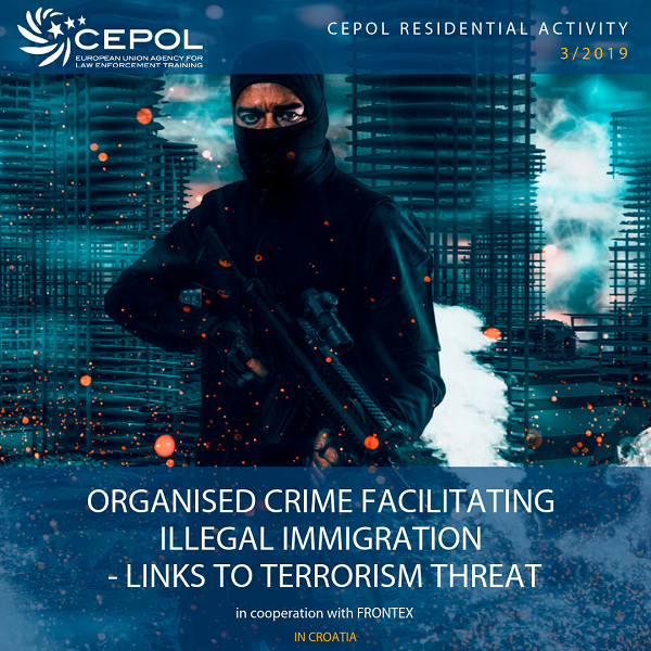 CEPOL activity 3-2019 organised crime facilitationg illegal immigration.png