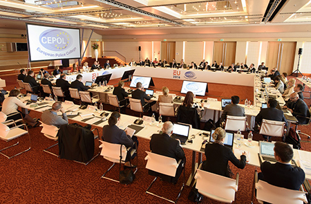 35th Governing Board Meeting