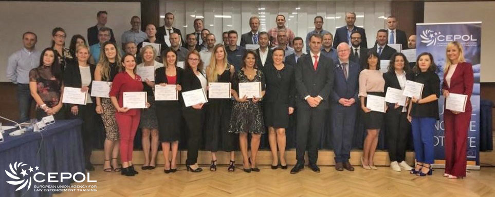 Regional CEPOL training course on money laundering took place in Albania