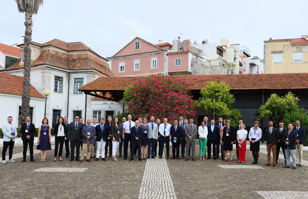 First CEPOL onsite training activity this year takes place in Portugal