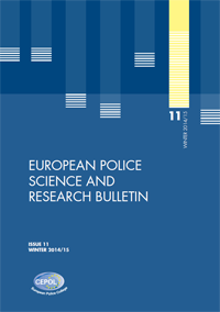 European Police Science and Research Bulletin: Issue 11 - Winter 2014/2015