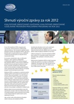 Summary of the Annual Report 2012 - CS