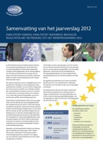 Summary of the Annual Report 2012 - NL
