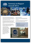 Summary of the Annual Report 2014 - MT