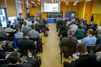 Kynopol Conference
