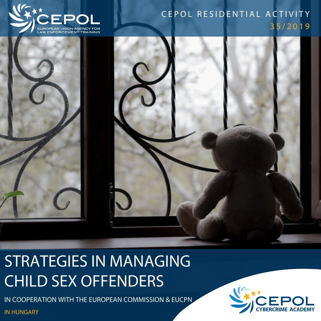 35/2019 Strategies in managing child sex offenders