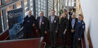 CEPOL Executive Director meets Finnish authorities in Tampere and Helsinki