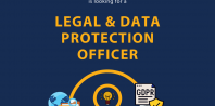Vacancy at CEPOL: Legal/Data Protection Officer wanted