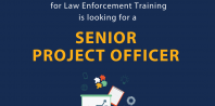 Senior Project Officer wanted