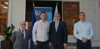 Director of the Montenegrin Police Academy visits CEPOL