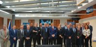 Delegates from CHEMI visit CEPOL for the 4th time