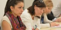 CEPOL hosted OSCE training on Appropriate and Effective Responses to Gender-based Violence