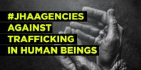 EU Agencies present first full overview of actions to detect and protect victims of human trafficking