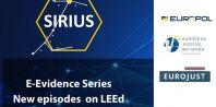 SIRIUS E-Evidence Series – New Episodes are now available on LEEd!