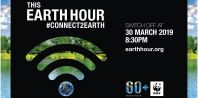 CEPOL joins Earth Hour 2019
