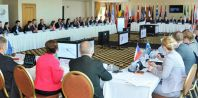 33rd Governing Board Meeting held in Latvia