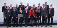 Heads of JHA Agencies meet in Vilnius on November 23rd