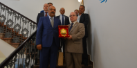 CEPOL welcomes for the first time a delegation from the Police College of Libya