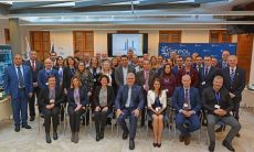 Annual National Exchange Coordinators' meeting takes place at CEPOL