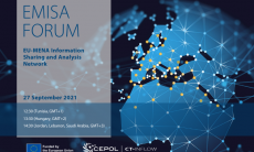 CEPOL to roll out EU-MENA Information Sharing and Analysis Network