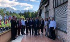 2nd CEPOL/UNODC National Project Focal Points meeting in Brdo