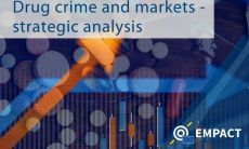 CEPOL Online Course 13/2020: Drug crime and markets - strategic analysis