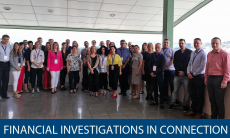 CEPOL's Wester Balkan Financial Investigation In-Service 2017-2019 Project implemented regional training activity in Montenegro