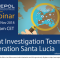 Webinar 95/2018 Joint Investigation Teams - Operation Santa Lucia