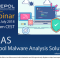 Webinar 26/2018 EMAS - Europol Malware Analysis Solution
