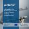 Webinar AdHoc 47/2020: Fight against the financing of terrorism - Terrorist Finance Tracking Programme tool