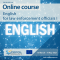 CEPOL Online Course 01/2021: Police English Course
