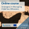 CEPOL Online Course 26/2021: Strategies in Managing Child Sex Offenders