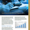 Summary of the Annual Report 2015