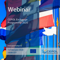 Call for nominations for the CEPOL Exchange Programme 2020