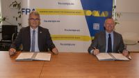 Working Arrangement signed between CEPOL and EU Agency for Fundamental Rights