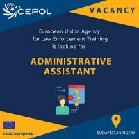 Join our team as Administrative Assistant