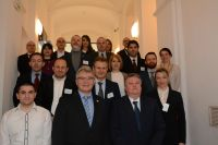 UNODC, CEPOL and Western Balkans Partners Held First Coordination Meeting