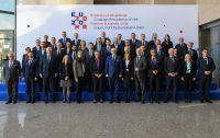 CEPOL's Executive Director at Informal JHA Ministerial Meeting in Zagreb