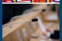 CEPOL Executive Director attends online PCC SEE Committee of Ministers Meeting