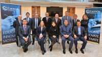 Turkish officials visit CEPOL