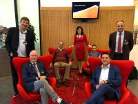 First CEPOL Exchange Programme between Western Balkan officers and EUROPOL The Hague