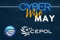 CEPOL launches CyberWise May webinar series in collaboration with ECTEG