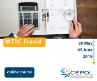 CEPOL Online Course 06/2019: MTIC Fraud