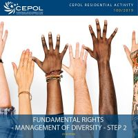 100/2019 Fundamental Rights - Management of Diversity - Step 2