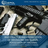 13/2019 Investigation and prosecution of smuggling and illegal possession of firearms