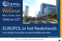 EUROPOL in het Nederlands