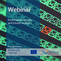 Webinar AdHoc 09/2020: Email-Based Attacks and Emails Analysis