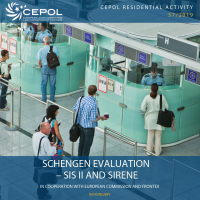 57/2019 Schengen evaluation – SIS II and SIRENE