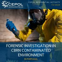 CEPOL Residential activity 72/2020: Forensic investigation in CBRN contaminated environment
