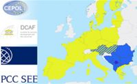 Police Cooperation Convention for Southeast Europe (PCCSEE)